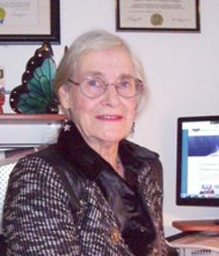 Dre Ginette Lachapelle Msc.D.