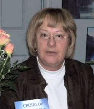 Dre Jeanne Labelle, Ph.D, Msc.D